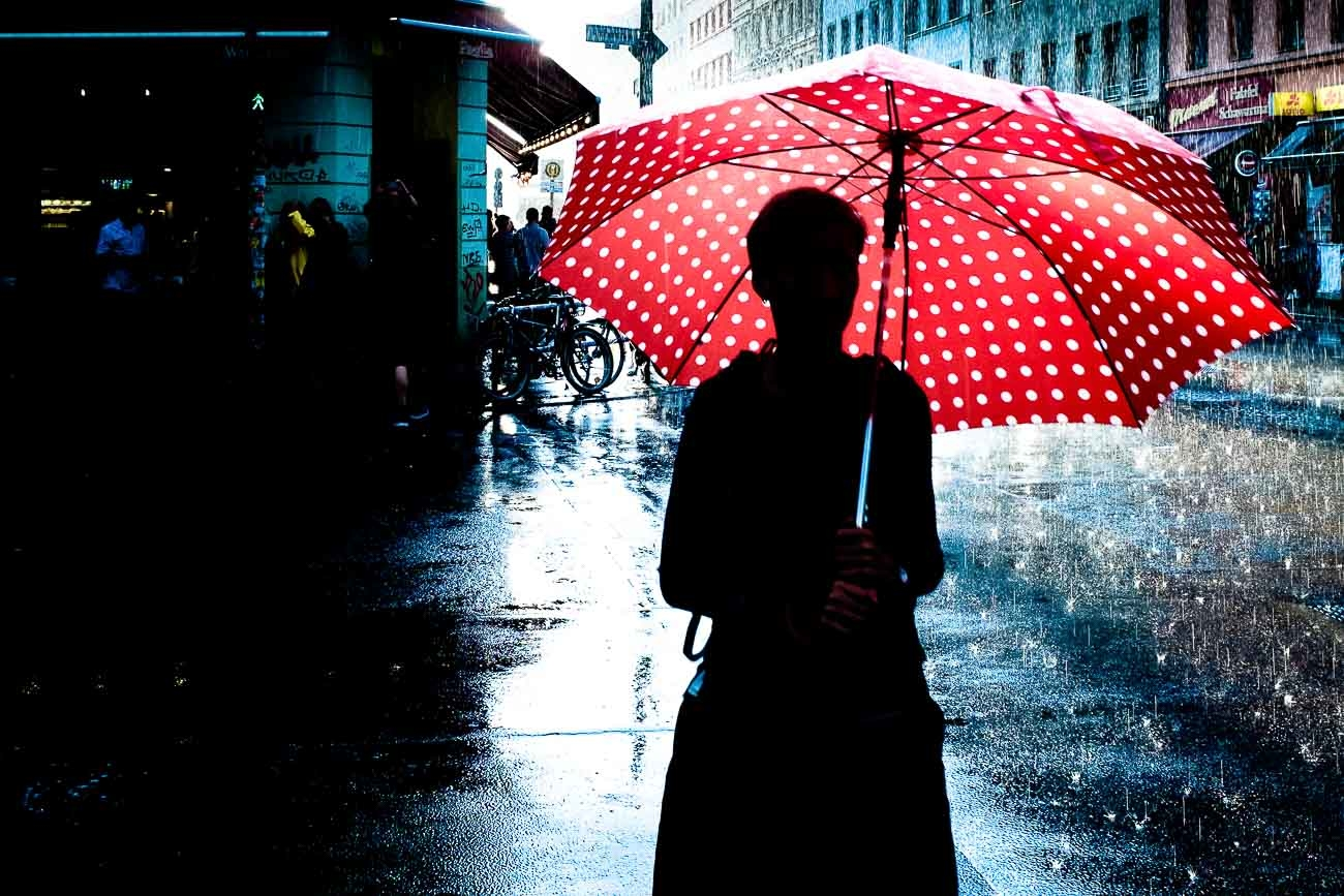 street photography regen strassenfotografie martin u waltz berlin