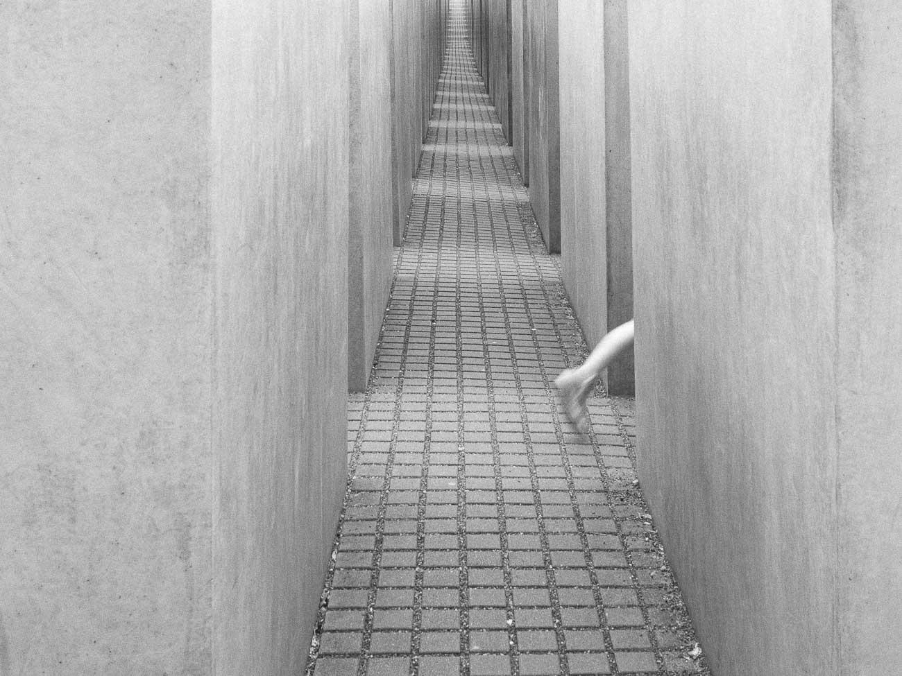 Martin U Waltz street photography