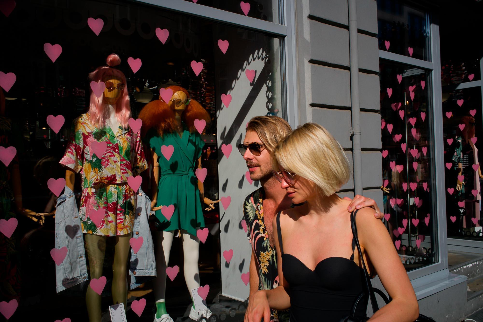 Street Photography Berlin sven kraeuter